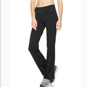 Nike Ten One Legend Black Pants